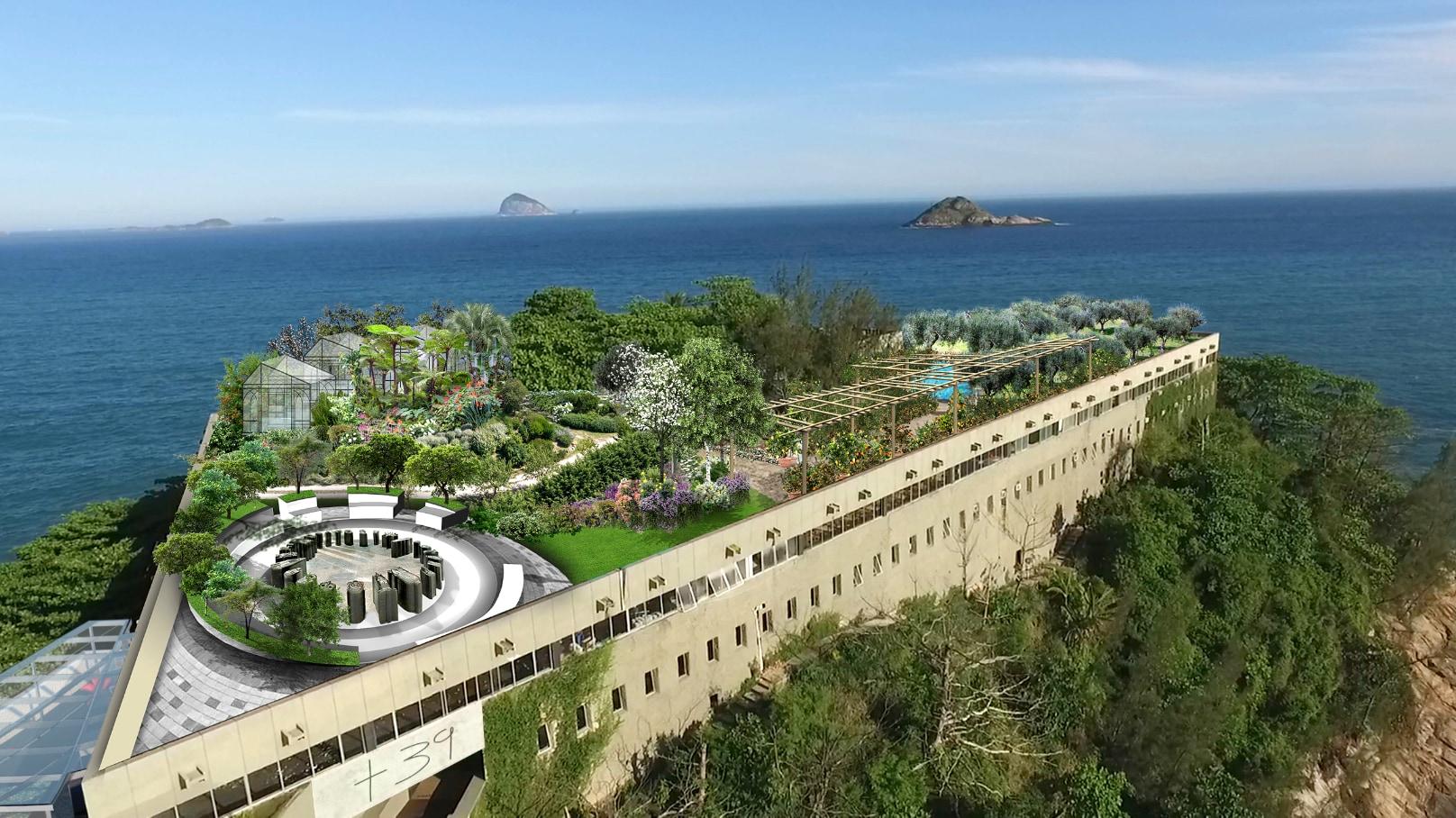 Casa Italia – Rio Olimpiadi 2016