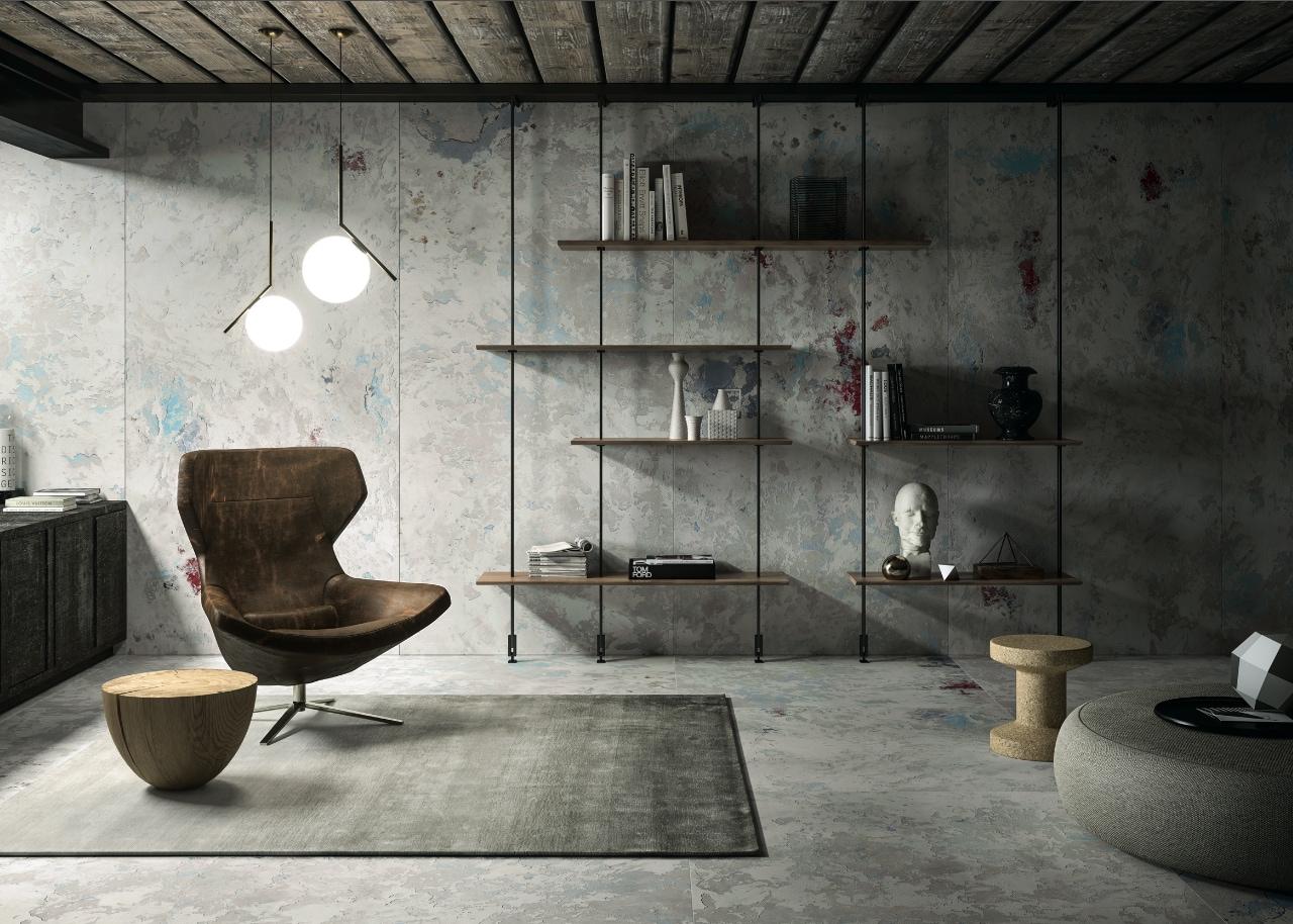 Il Rilancio Di Cedit Ceramiche D Italia Interni Magazine
