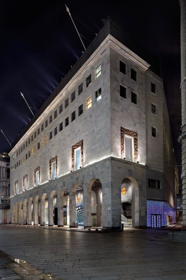 La rinascente the best department store in the world interni magazine - Rinascente casa ...