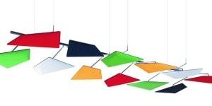 FlaP, design di Alberto Meda e Francesco Meda. Caimi Brevetti.
