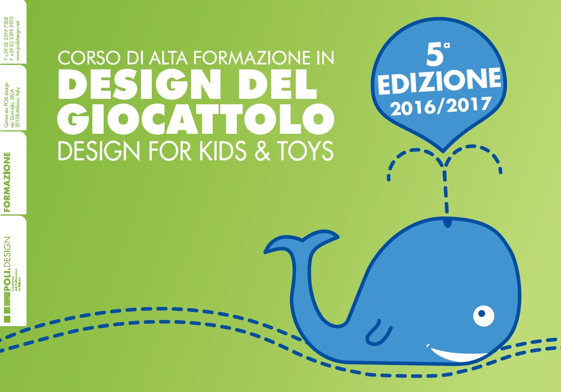 POLI.design for Kids&Toys