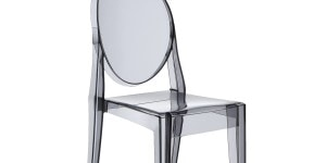 Sedia Victoria by Kartell.