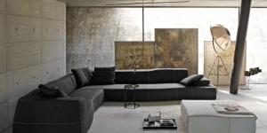 B&B, Sofa