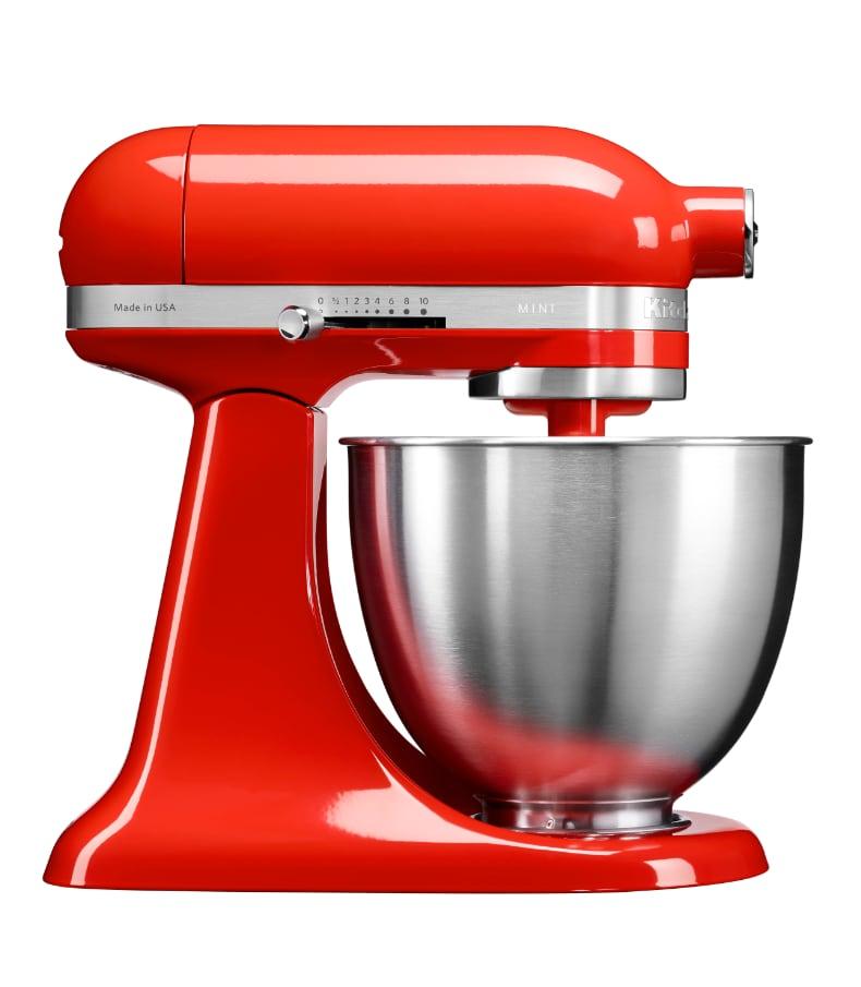 KitchenAid: il nuovo robot da cucina Mini – Interni Magazine