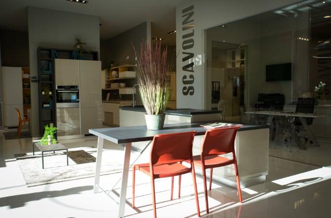 Scavolini Store Scalo Milano - Interni Magazine