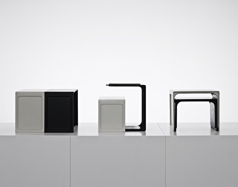 Dieter rams modular world interni magazine for Galbiati arreda