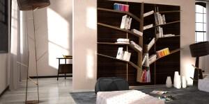 Collezione Gli oggetti della foresta, design Daniele Menichini per Boffetto