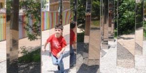ZPZ, Labirinto di specchi