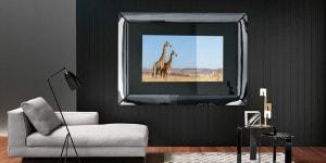 1_CAADRE TV_Philippe Starck