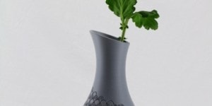 Brignetti Longoni Design Studio - Tubino, un supporto che trasforma in vaso alcuni oggetti domestici dimenticati