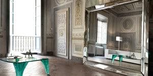CAADRE specchio1_Philippe Starck