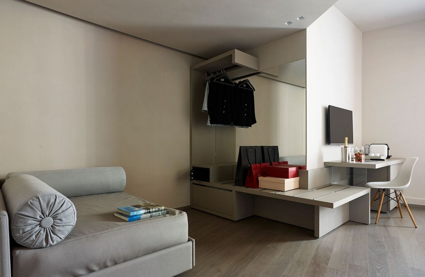 Comfort raffinato - Interni Magazine