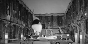 Allestimento 'Compasso d'Oro 1960', 1961 - Milano (Foto Sala)