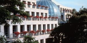 Tokyo Design Center, 1992 (Foto Archivio Mario Bellini)