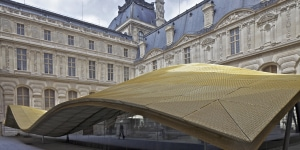 Department of Islamic Arts of Louvre, 2012 (Foto Philippe Ruault)