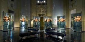 Museo della Storia di Bologna, 2012 (Foto Francesco Radino)