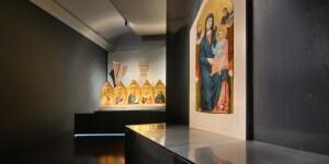 Mostra Giotto, 2016 (Foto Raffaele Cipolletta)