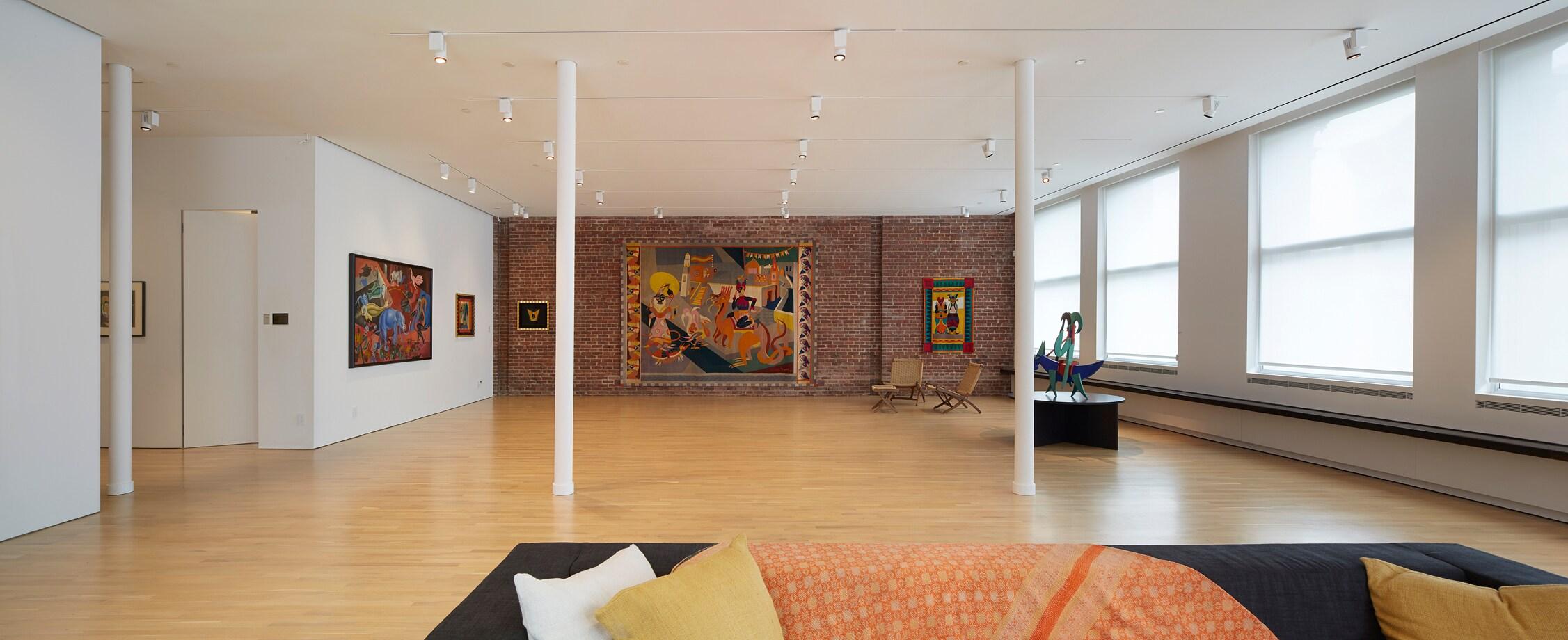 Il senso della bellezza for 10 rockefeller plaza 4th floor new york ny 10020