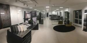 Cosentino Center Denmark_lounge