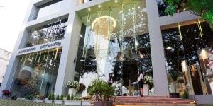 FIMA_Showroom_Bangalore_Esterno