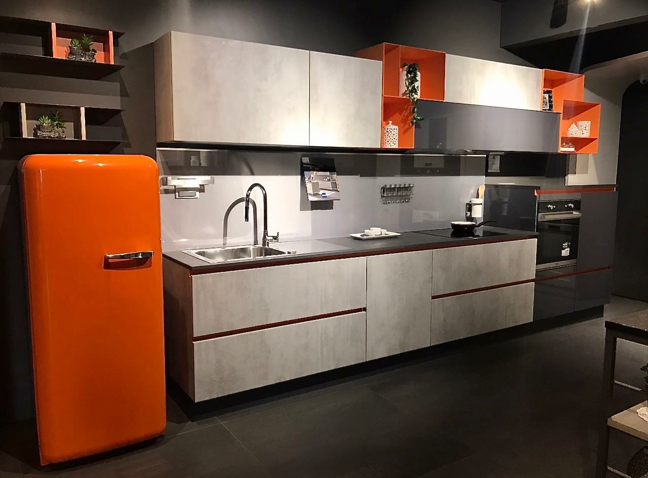 Stosa Cucine in India – Interni Magazine