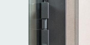 Il nuovo sistema in alluminio Schüco ASE 67 PD.