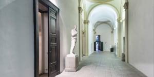 Accademia di Brera.