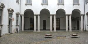 Palazzo Cusani.