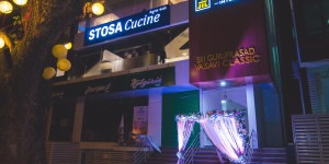 Stosa Store Bangalore - Esterno