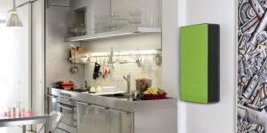 Unical_OSA_verde_ambientazione_cucina