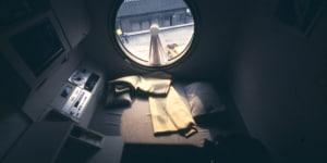 Viaggio in Giappone, 1973 (Foto Mario Bellini)