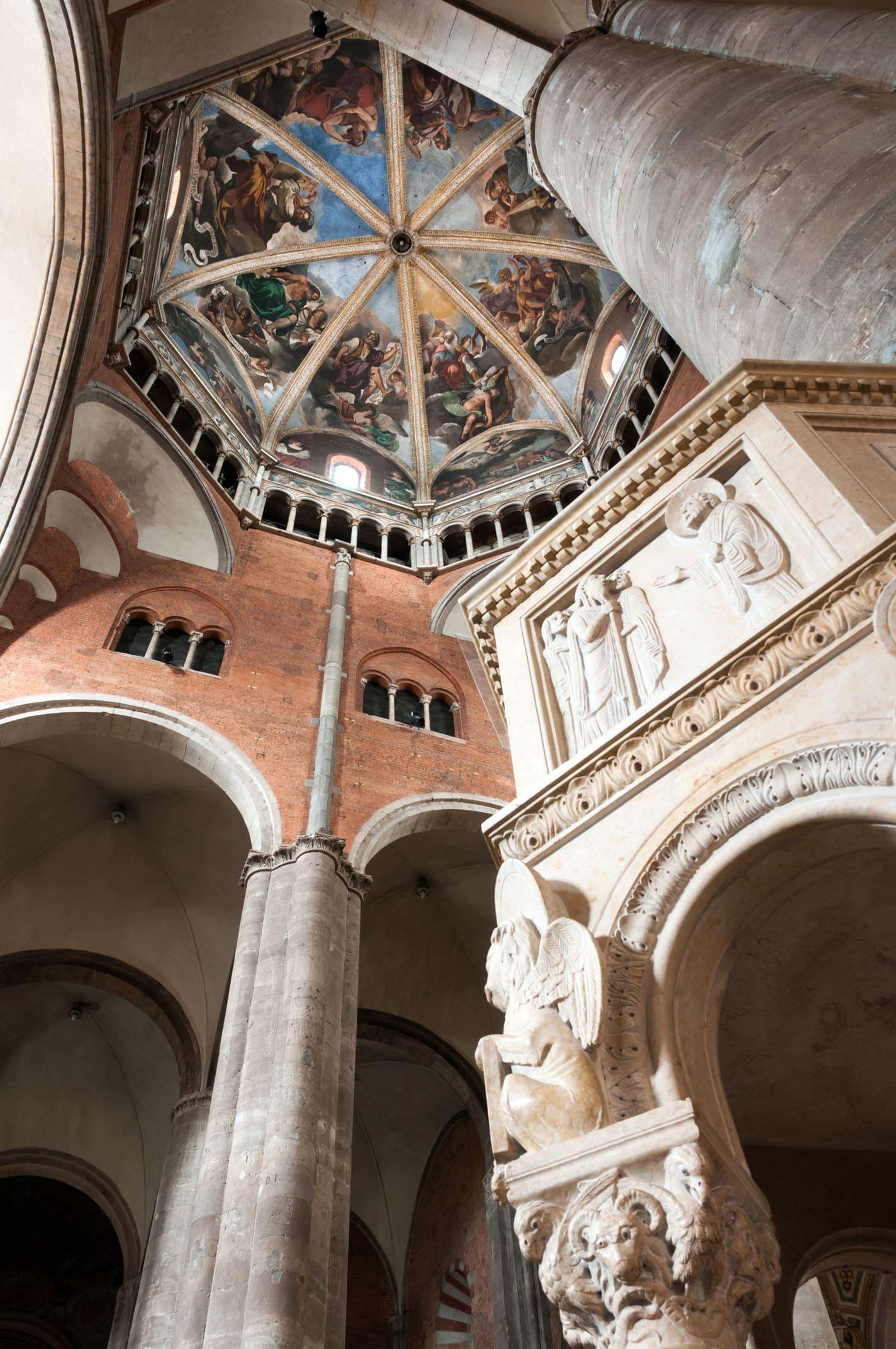 Guercino a piacenza interni magazine for Piacenza mostra guercino