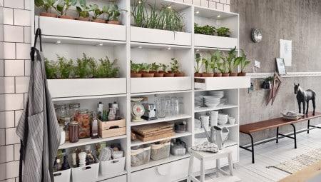 Una serra in cucina? Solo con IKEA - Interni Magazine