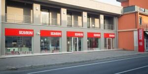 Scavolini Store Borgomanero