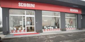 Scavolini Store Pinerolo