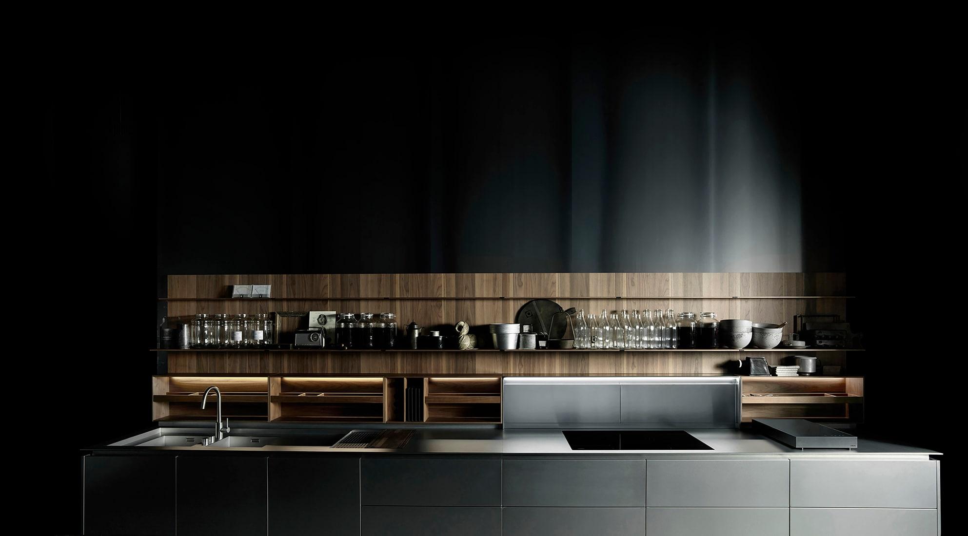 La cucina che non c\'è – Interni Magazine