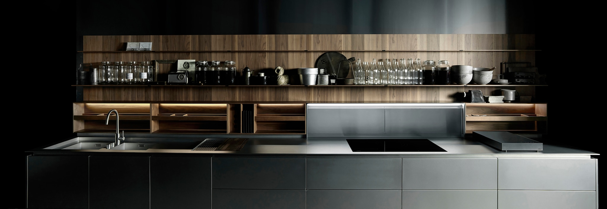 Awesome boffi cucine milano pictures home ideas for Cucine boffi catalogo 2014