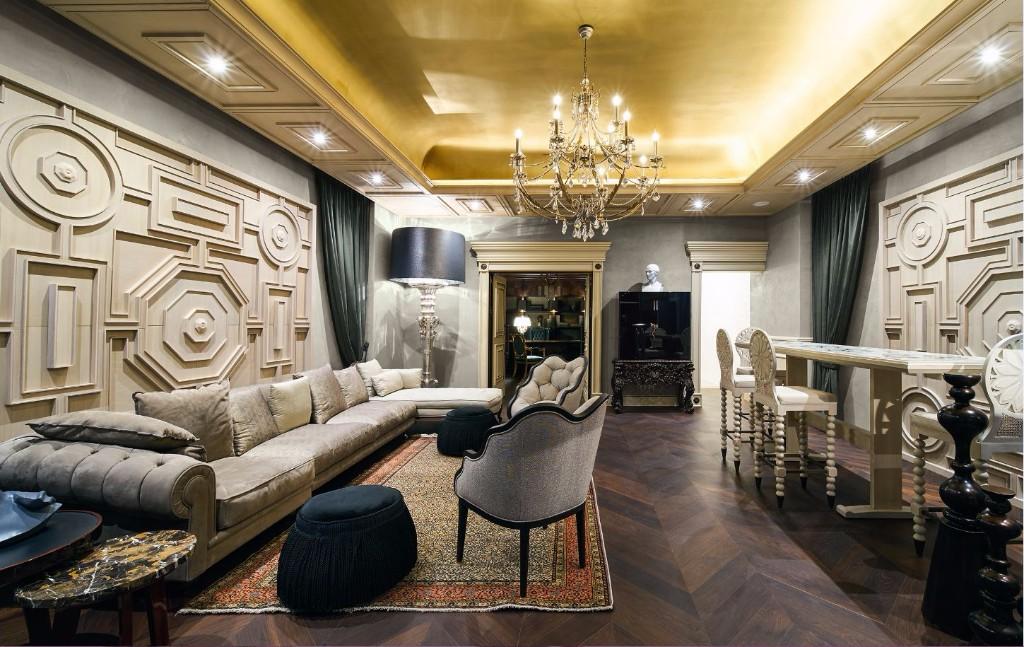 unopi a muenchen interni magazine. Black Bedroom Furniture Sets. Home Design Ideas