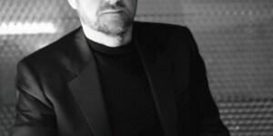 L'architetto Mario Mazzer.