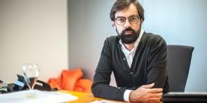 Filippo Maffioli, AD di Promos
