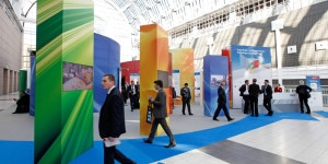 ISH Messe Frankfurt 2015