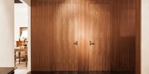 V0 Wood.