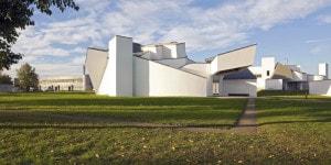 Frank O. Gehry since 1997