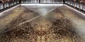 Augmented Surface by Antonio Citterio Patricia Viel, ph. Saverio Lombardi Vallauri