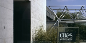 B&B Italia - sede Novedrate - CR&S progetto di Antonio Citterio Patricia Viel, 2002