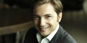 Emanuel Colombini, amministratore delegato del gruppo