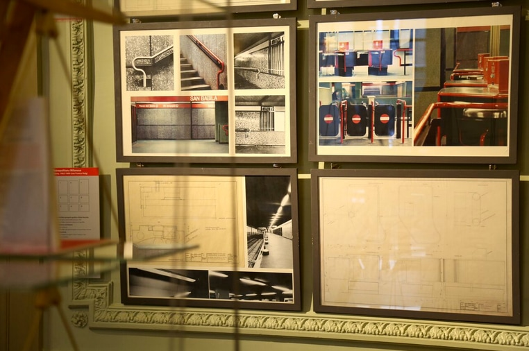 La sostanza della forma interni magazine for Franco albini architetto