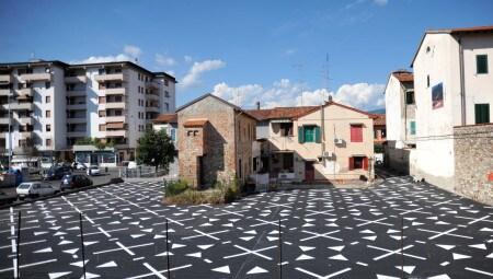 Vincitore categoria opera prima, piazza dell'Immaginario Ecol Prato, Italia