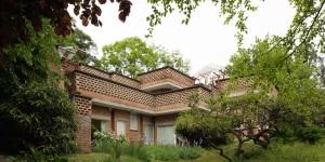 Casa Luzi. Foto Luisa Porta - Daniele Ratti