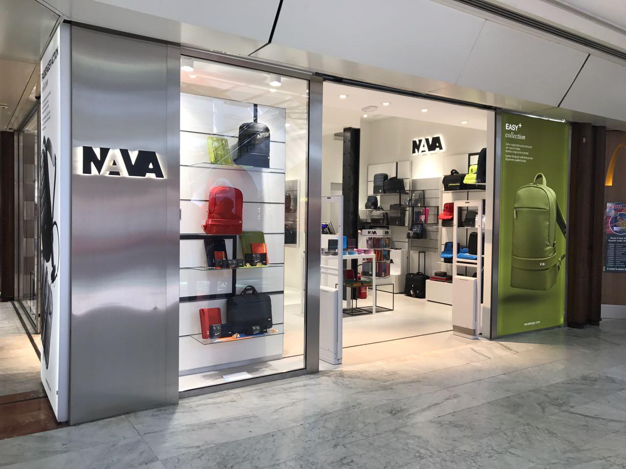 Nava design a roma interni magazine for Design interni roma